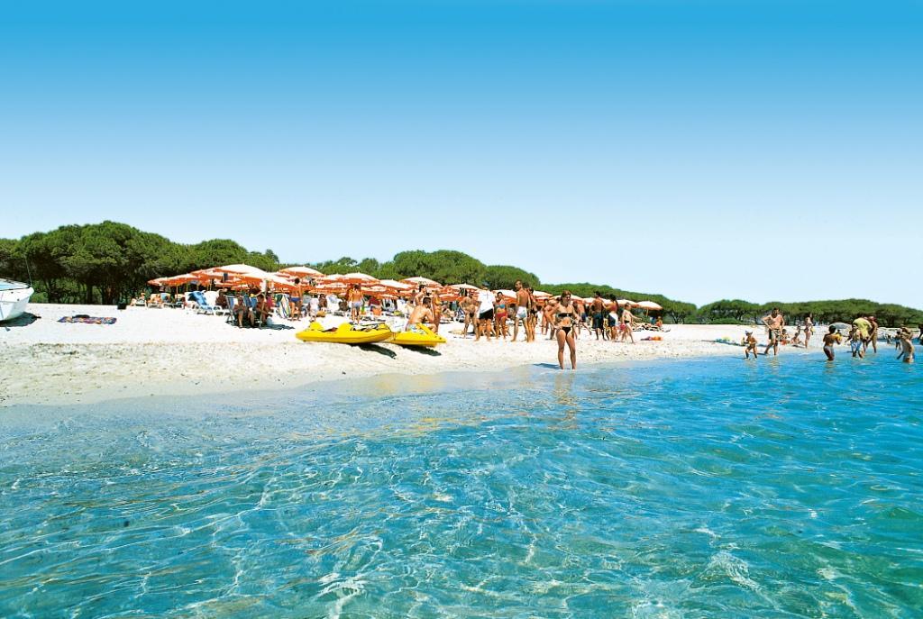 spiaggia agrustos On marina di agrustos