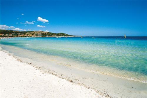 Cala ottiolu for Sardegna budoni spiagge