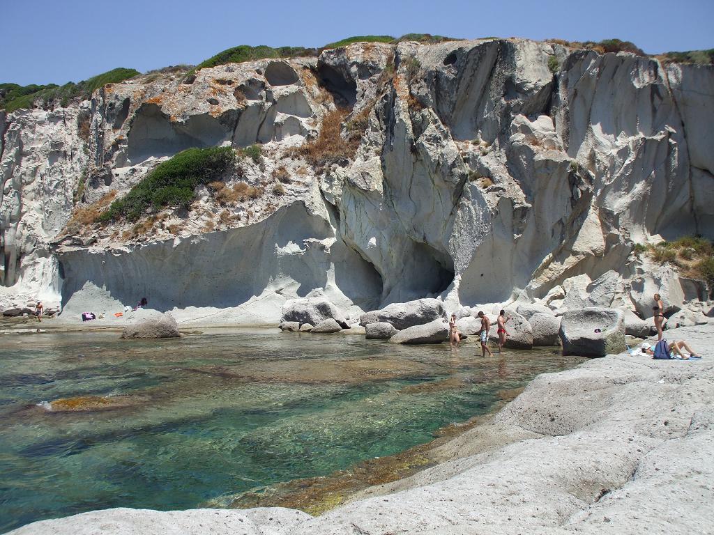 Spiaggia di S'Abba Druche - trovaspiagge.it, portale delle spiagge italiane